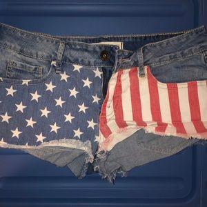 BULLHEAD x AMERICAN FLAG DENIM 🇺🇸